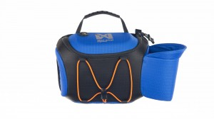 Kieszeń do pasa biodrowego Non-stop dogwear Belt Bag